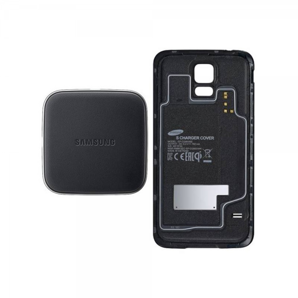 Kit Carregador Wireless para Galaxy S5