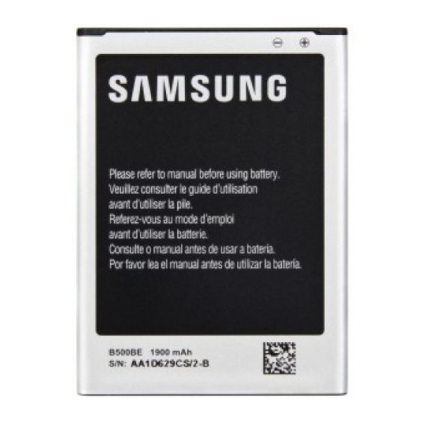 Bateria Galaxy S4 mini 1.900mAh
