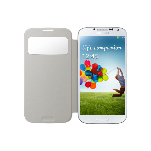 Flip Cover S View GALAXY S4