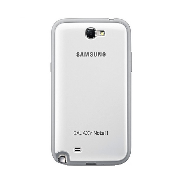 Capa Galaxy Note 2 Protective Cover