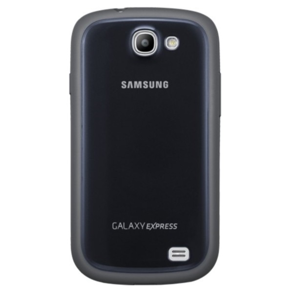 Capa Galaxy Express Protective Cover