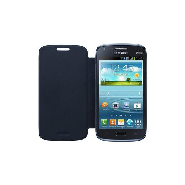 Capa Galaxy Core Flip Cover