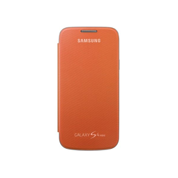 Capa Galaxy S 4 mini Flip Cover