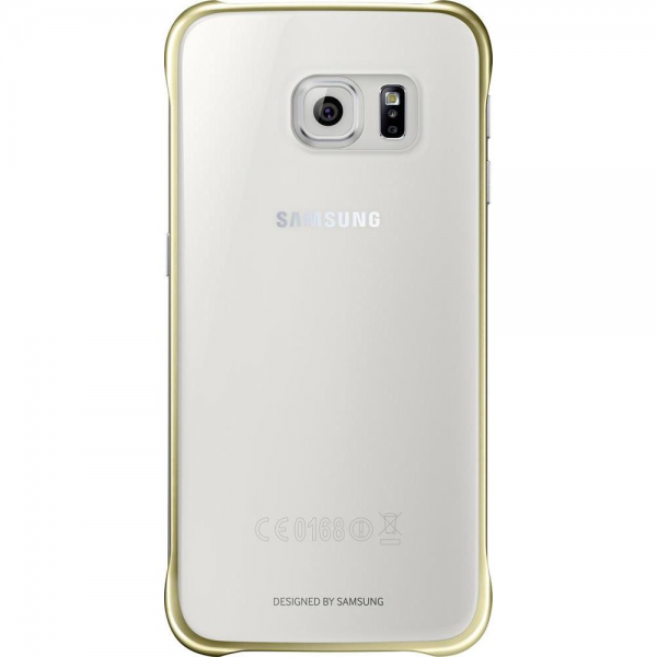 Galaxy S6 Clear Cover