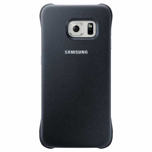 Capa S6 Edge Protective Cover