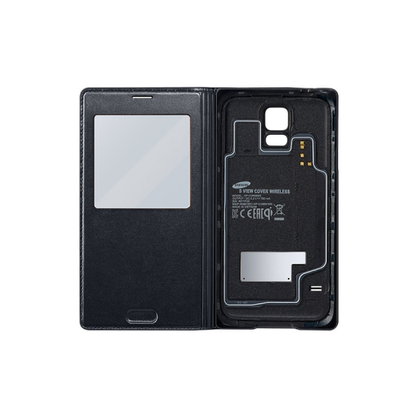 Capa GS5 S View Cover Wireless