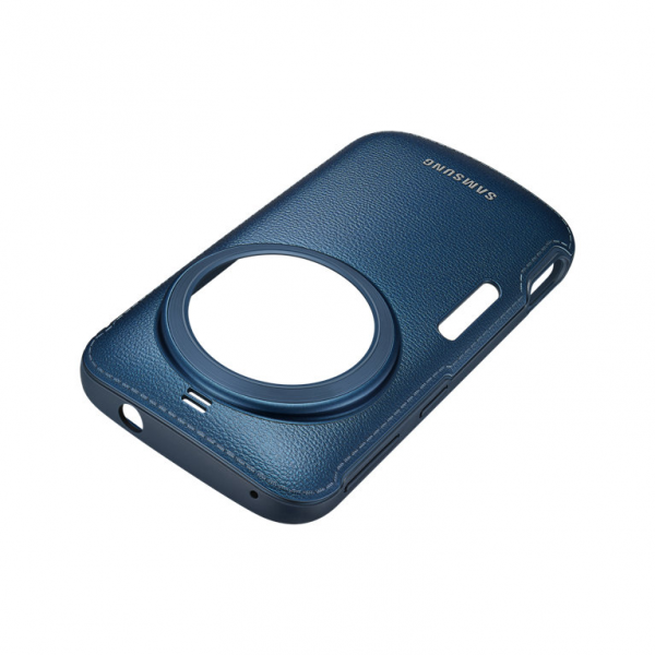 Galaxy K Zoom Flip Cover